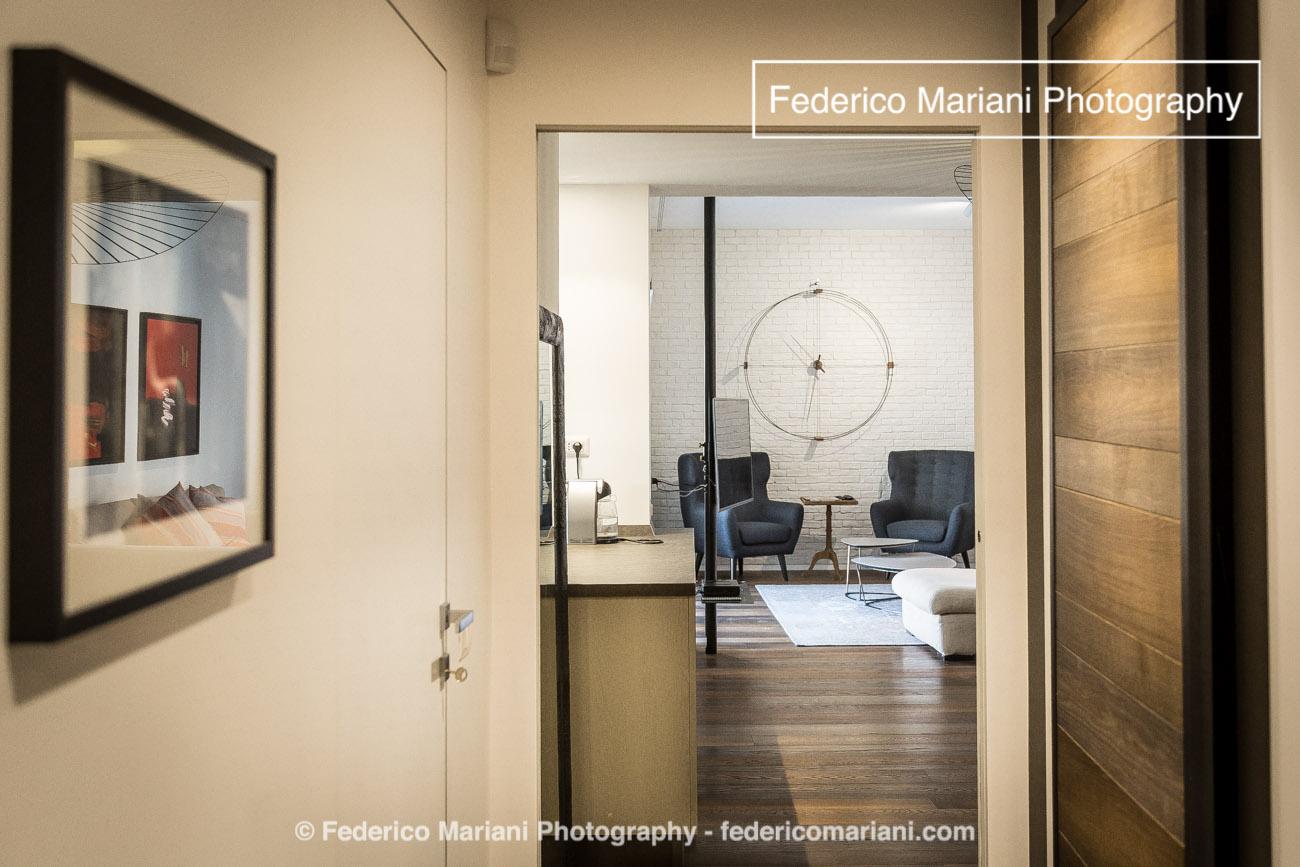 Nallino apartment roma italia federico mariani for Architetto di interni roma