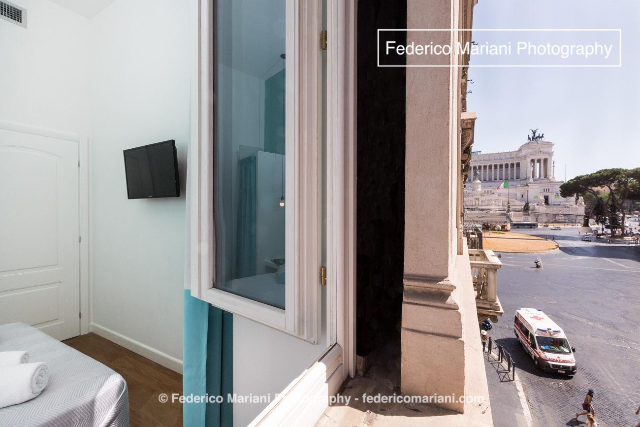 Corso suite view roma italia federico mariani for Corso design interni milano