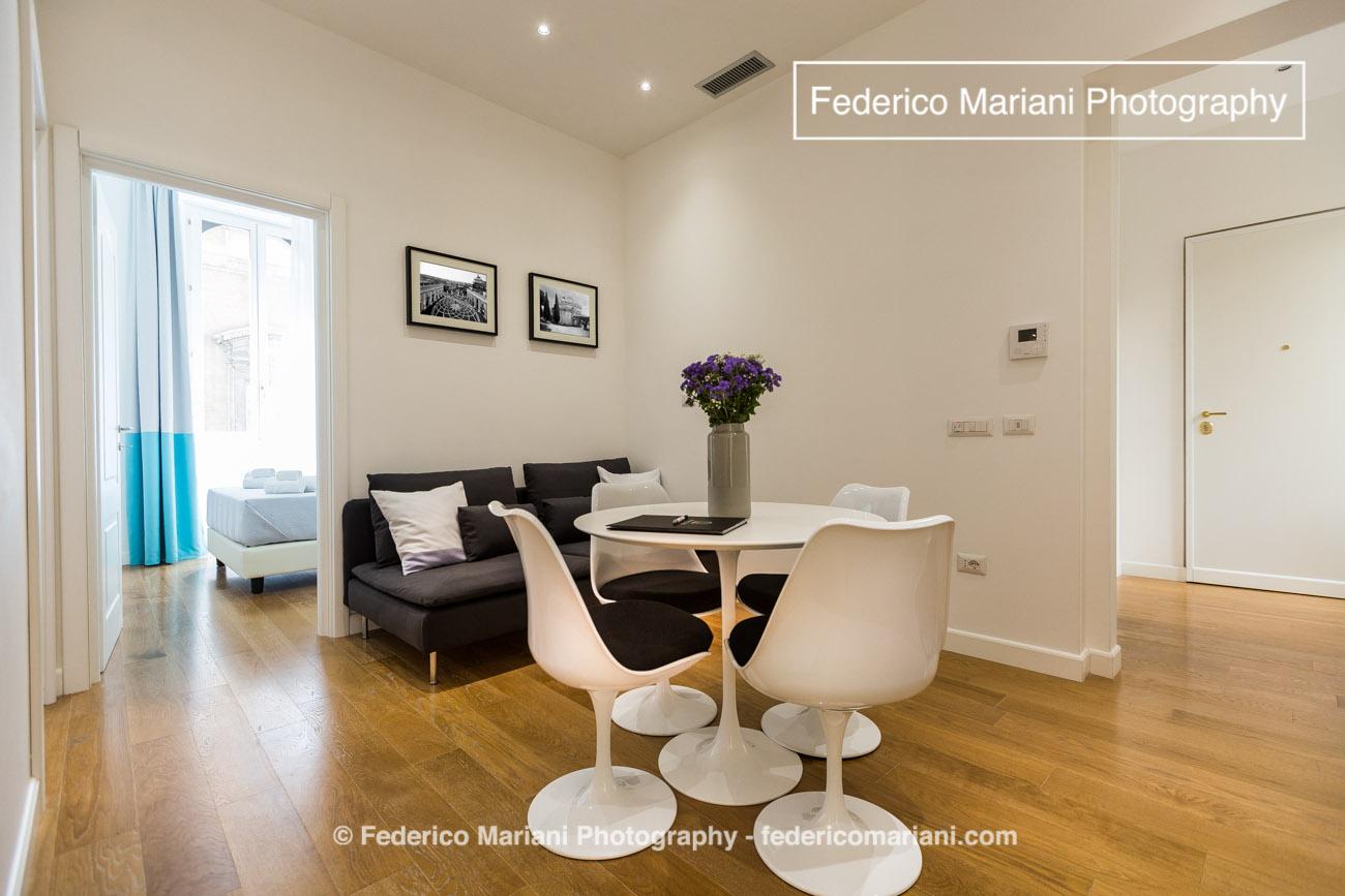 Corso suite view roma italia federico mariani for Corso arredatore interni